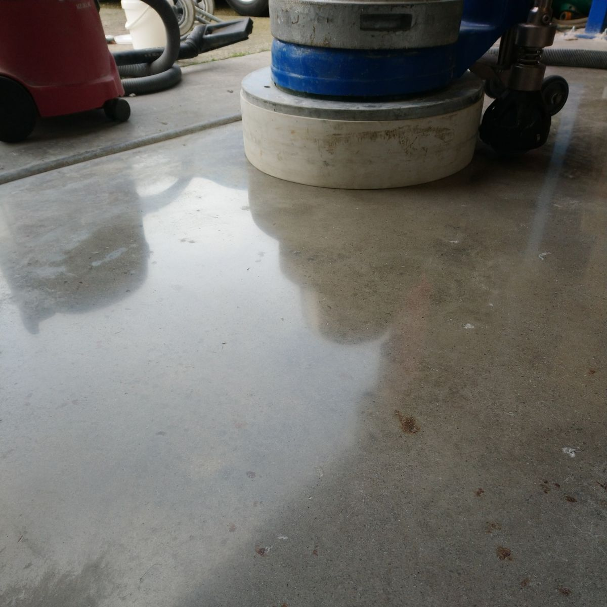 Hard floor cleaners Scunthorpe